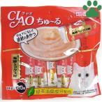 【6】 CIAO 猫用 おやつ ちゅーる まぐろ 海鮮ミッ