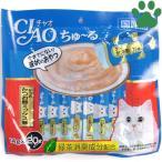 【6】 CIAO 猫用 おやつ ちゅーる かつお かつお節