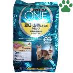 【40】 [正規品] ピュリナワン 猫ドライ 避妊・去勢した猫の 体重ケア 全年齢 ターキー 4kg ネスレ キャットフード