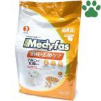 【30】 [正規品] メディファス 猫ドライ 避妊・去勢ケア 子猫から10歳まで チキン&フィッシュ味 2.7kg (450g X 6袋) 国産 成猫 ペットライン