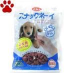 【2】 デビフ 愛犬用 おやつ スナックボーイ レバーカット お徳用 180g(45グラムx4袋) 国産 dbf