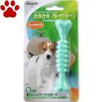 【1】 スーパーキャット かみかみフルーツボーン Sサイズ フレッシュなメロンの香り ハードタイプ 超小型犬用/小型犬用 おもちゃ デンタルケア