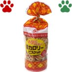 【5】 ワンラック お気に入り 低カロリー ビスケット 300g 森乳サンワールド 国産 犬 ビスケット