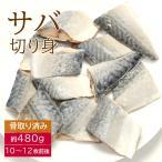骨取り 国産 サバ 切り身 480g 12枚前後入り 送料無料 鯖 さば 骨抜き 骨取り魚 焼き魚 フライ 味噌煮