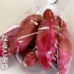徳島特産 なると金時 お試し袋詰め約1kg(徳島県...