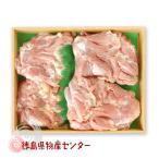 送料無料 阿波尾鶏(あわおどり) 鶏もも肉1kg 徳島の地鶏 肉/冷凍便同梱不可/贈答/お中元/お歳暮/記念日/内祝い