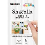 ショッピング写真 富士フィルム シャコラ(shacolla) 壁タイプ チェキサイズ