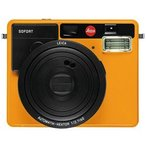 Leica ライカ インスタントカメラ ゾフォート オレンジ
