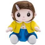 おしゃべり人形で脳トレ のんちゃんと楽しく ものしりパートナー いっしょに脳トレ おりこうのんちゃん