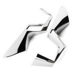 アルファード/ヴェルファイア 30系 ステアリングパネルガーニッシュ ハンドルカバー メッキ 左右セット  TOKUTOYO(トクトヨ)