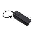 有機ELワイヤー ELチューブ コントローラ ドレスアップ 専用電池ボックス 単品 TOKUTOYO(トクトヨ)