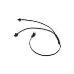 有機EL電源用 ワイヤー 2分岐ケーブル 40cm 12V TOKUTOYO(トクトヨ)