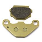 カワサキ(KAWASAKI)リア ブレーキパッド ZZ-R250/バリオス/KSR-1/II用 T067