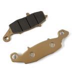 カワサキ(KAWASAKI)フロント ブレーキパッド Z750S、ZR750、ZRX400、ZR-7、S用 T231