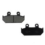 スカイウェイブ400-CK44A/CK45A 07~11-R リア ブレーキパッド T412(クーポン配布中)