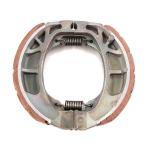 リード50/90/100 ブレーキシュー モンキー/ゴリラ/カブ用TS303