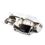 プーリーカバー メッキ フォルツァ MF06/フォーサイト