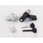 スペイシー100 純正タイプ メインスイッチ キー/シャッター ホンダ JF13 電装 キーセット