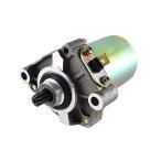 リード90/ジョーカー/ブロード/キャビーナ90互換用セルモーター ホンダ HONDA エンジン 冷却装置
