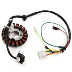 ホンダ DIO110(JF31) 純正タイプ ステーターコイル/ピックアップコイル イグニッション ASSY