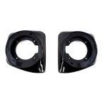 ヤマハ スピーカー マウント 黒 マジェスティ250-C型専用