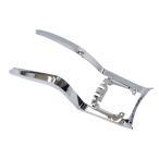 ヤマハ マジェスティ250(MAJESTY)SG20J/4D9 インナー センターパネル メッキ