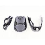 ヤマハ アプリオ(4JP/SA11J) 外装カウル3点セット 黒色ブラック YAMAHA JOG 外装セット
