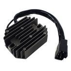 レギュレーター 交換用 熱対策 KDX125(DX125A)