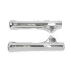 フロント フォークカバー I メッキ スカイウェイブ250 CJ41A/CJ42A/CJ43A TOKUTOYO(トクトヨ)