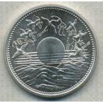 昭和天皇御在位60年記念10000円銀貨 プリスターパック入