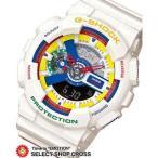 CASIO 腕時計 G-SHOCK ジーショック DEE AND RICKY タイアップモデル 【数量限定】 GA-111DR-7AJR メンズ
