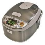 ZOJIRUSHI  象印 海外向け炊飯器 NS-LLH05-XA 3合炊/0.54L. マイコンタイプ [炊飯器 ツーリストモデル]