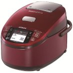 HITACHI  海外向け炊飯器  RZ-KV100Y (220V-230V)(5.5合炊き)