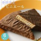 チョコレート お菓子 プレゼント 詰め合わせ 個包装 スイーツ プチギフト 東京風月堂 サピニエール6枚入