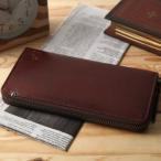 財布 メンズ 二つ折り ブランド 本革 長財布 ラウンドファスナー アーノルドパーマー 小銭入れあり イタリーレザー うすい財布 コンパクト財布 ap3307