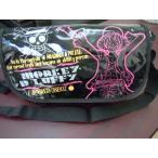 ショッピング送料 【送料無料】ワンピースショルダーバッグ/ワンピース/ワンピースバッグ