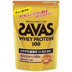 Yahoo!東京スポーツショッピング新商品 SAVAS ザバス プロテイン new ホエイプロテイン 100  カフェオレ 357g(約17食分)