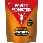 グリコ パワープロダクション マックスロード ホエイプロテイン チョコ風味 3.5kg