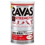 Yahoo!東京スポーツショッピング新商品 SAVAS ザバス プロテイン タイプ1 ストレングス  ( 18食分 ) 378g ホエイプロテイン プロテイン 人気 通販