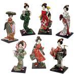 日本のおみやげ 日本人形