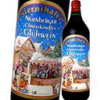 赤ワイン ドイツ シュテルンターラー・グリューワイン  ドイツ産 ホットワイン wine