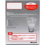 (新品・未開封) Microsoft Office Home and Business 2010 日本語 OEM版+PCパーツ