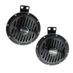 SN-316B エレクトリック スーパー ホーン115dBブラック24v