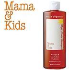 ママ&キッズ オリゴモイストシャンプー300ML/Mama&Kids Oligo Moist Shampoo/洗?水