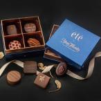 「バレンタイン チョコレート ≪イヴ・チュリエス≫ete×イヴ・チュリエス 8個入」の画像