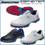 ブリヂストン ゴルフシューズ BRIDGESTONE ZSP-BITER SHG550 スパイクレスシューズ