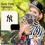 iPhone 7 手帳型 ケース MLB公認 NY ヤンキース Phone 7 Plus iPhone SE iPhone 6S iPhone 6S Plus iPhone 6 スマホ ニューヨークヤンキース01b デザイン