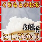 新米28年産九州熊本県産コシヒカリ30kg/白米/5kg×6個/条件付き送料無料