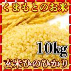 米 10kg 九州 熊本県産 ひのひかり 玄米 新米 令和2年産 ヒノヒカリ あすつく 5kg2個 くまもとのお米 kuma-kome