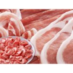 鹿児島産豚肉セット1k200g 豚ロース、豚バラ、豚モモ、こまぎれ、豚ミンチ / 豚カルビ/焼き肉/生姜焼き(しょうが焼き)/豚丼/しゃぶしゃぶ/水煮/鍋/テキカツ用/